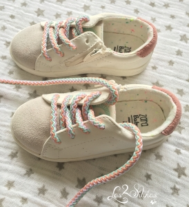 Zapatillas Zara Baby Girl